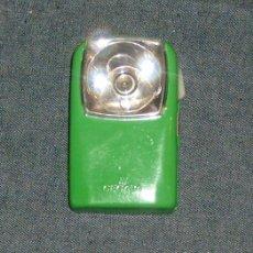 Segunda Mano - Linterna vintage antigua cegasa de petaca - 107865323