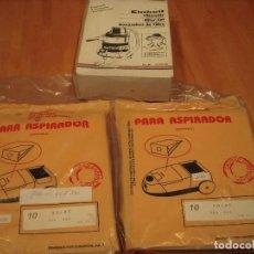 Segunda Mano - 20 bolsas adaptables para aspirador y 6 de regalo - 108676583