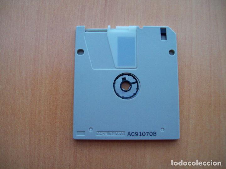Segunda Mano: Panasonic Floppy Disk LT-1. Tamaño 2 pulgadas (disquette, disquete, diskete, diskette) - Foto 3 - 109163479