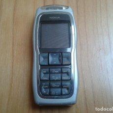 Segunda Mano: TELÉFONO MÓVIL -- NOKIA 3220 . Lote 110391443