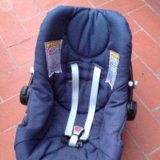 Segunda Mano: SILLITA SILLA INFANTIL COCHE BEBÉ CHICCO. Lote 111436543