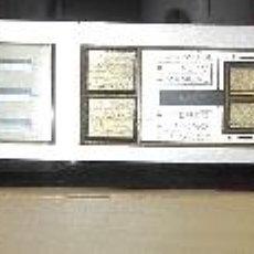 Segunda Mano: MARANTZ SYNTHESIZED TUNER ST430L RETRO VINTAGE RARE WORKING 1984. Lote 112025315
