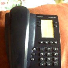 Segunda Mano: TELÉFONO SIEMENS EUROSET 5005. Lote 112434792