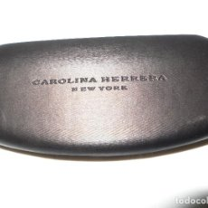 Segunda Mano: ESTUCHE PARA GAFAS CAROLINA HERRERA. Lote 112557275