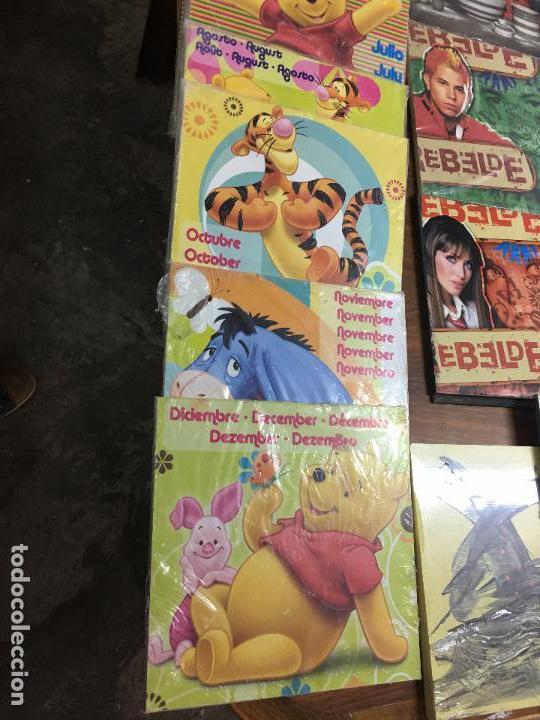 Segunda Mano: LOTE DE 30 TABLAS ó CUADROS DE MADERA IMPRESA - RESTOS DE TIENDA - Foto 9 - 112573091