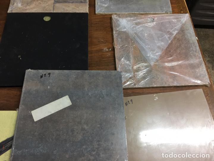 Segunda Mano: LOTE DE 30 TABLAS ó CUADROS DE MADERA IMPRESA - RESTOS DE TIENDA - Foto 18 - 112573091
