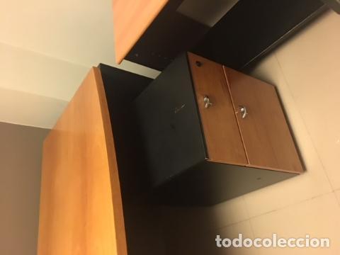 Segunda Mano: GRAN MESA DE ESCRITORIO - 211 CM DE LARGO X 90 Y 66,50 CM. DE ANCHO - Foto 10 - 112394611