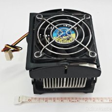 Segunda Mano: VENTILADOR PARA CPU COOLER SPIRE BALL BEARING.. Lote 114001331