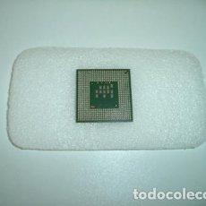 Segunda Mano: MICROPROCESADOR INTEL CENTRINO,PENTIUM 715A. Lote 114349407