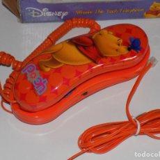 Segunda Mano: TELÉFONO WINNIE THE POOH. Lote 116402831