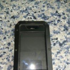 Segunda Mano: FUNDA IPHONE 4 ALTA PROTECION CONTRA LOS GOLPES.. Lote 116756452