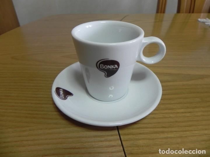 Taza Loza Cafe Bar Nueva Bonka Cafe Con L Comprar Articulos