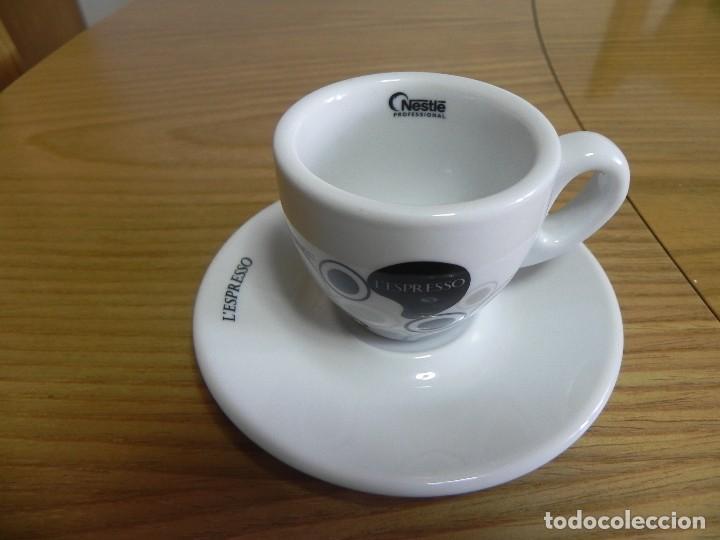 Taza Loza Cafe Bar Nueva L Espresso Cafe Comprar Articulos
