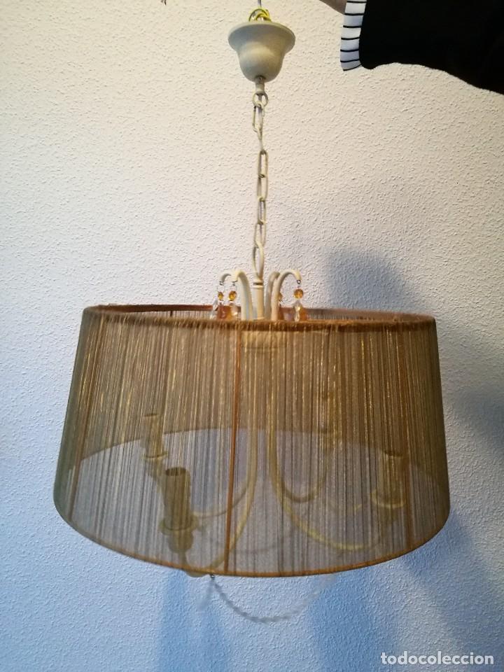 Segunda Mano: Lámpara de techo - Foto 2 - 117446959