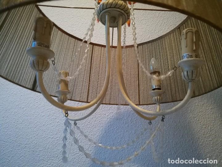 Segunda Mano: Lámpara de techo - Foto 3 - 117446959