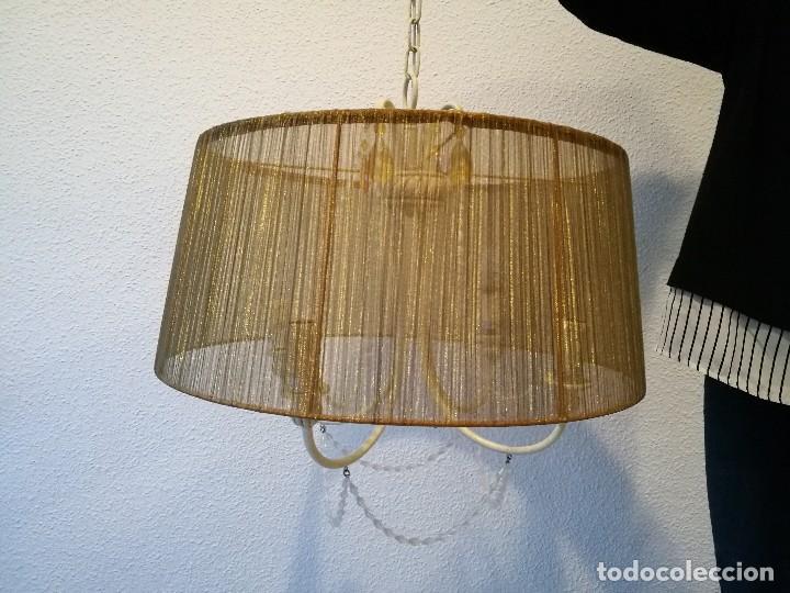 Segunda Mano: Lámpara de techo - Foto 4 - 117446959