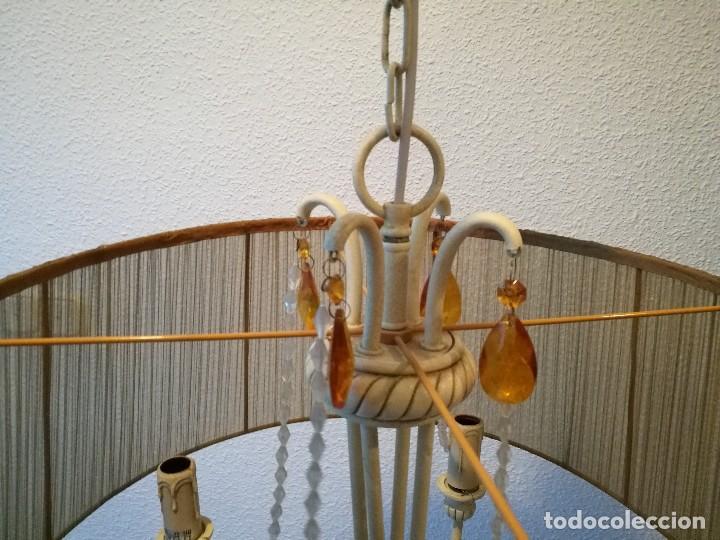 Segunda Mano: Lámpara de techo - Foto 5 - 117446959
