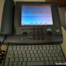 Segunda Mano: TELEFONO ALCATEL WEB TOUCH. Lote 117463447