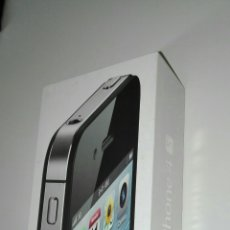 Seconda Mano: CAJA VACIA IPHONE 4S , BLACK , 16 GB. Lote 118074166