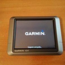 Segunda Mano: GPS GARMIN NUVI NÜVI 200 GPS SIN ACCESORIOS. Lote 118143279