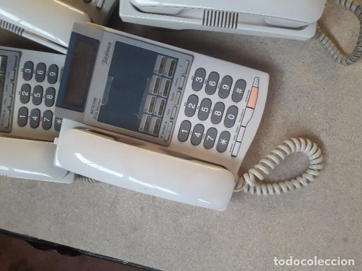 Segunda Mano: centralita dkda millenium + 6 telefonos + tajetas - Foto 3 - 118906647