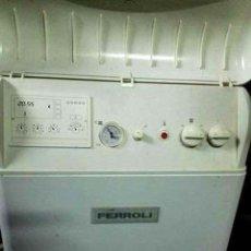 Segunda Mano: CALDERA GAS OIL FERROLI RENDIMAX M30ELPV. Lote 119339007