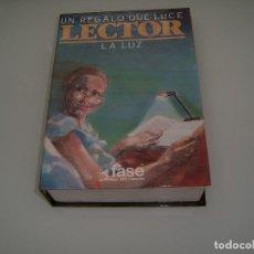 Segunda Mano: FLEXO LECTURA. Lote 119850199