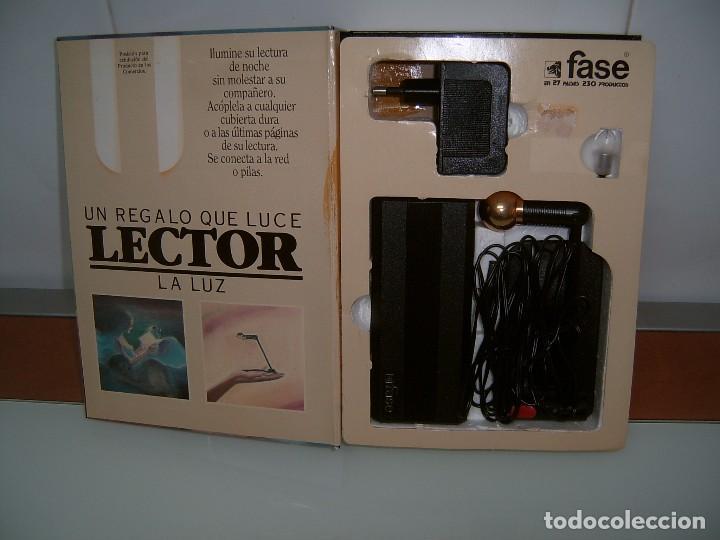 Segunda Mano: FLEXO LECTURA - Foto 3 - 119850199