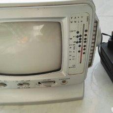 Segunda Mano: RADIO TELEVISIÓN PEQUEÑA. Lote 120150364