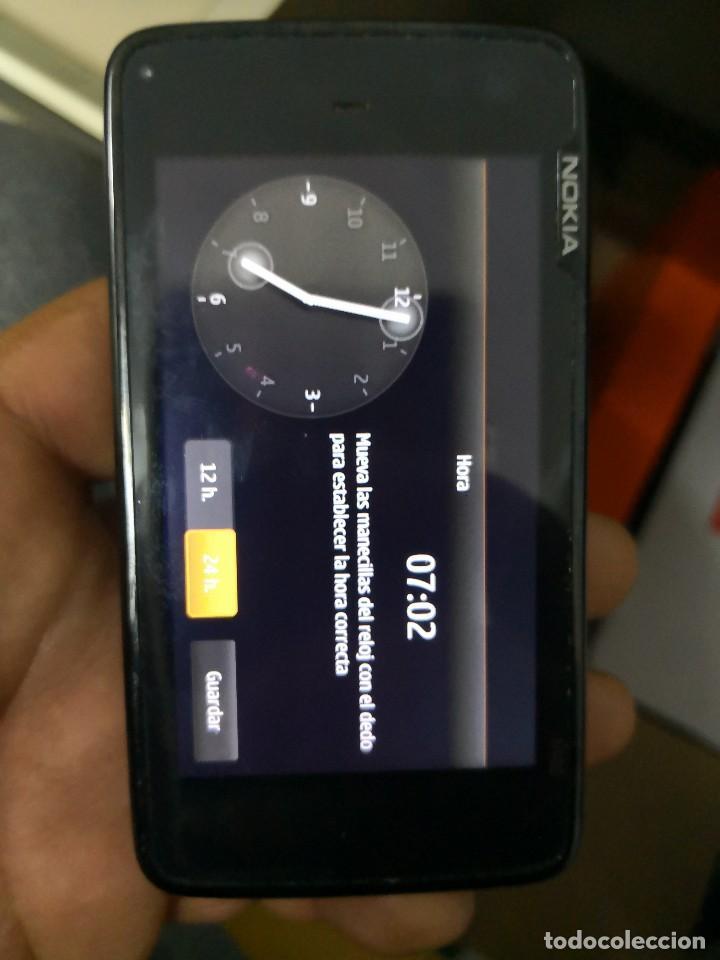 Segunda Mano: TELÉFONO MÓVIL NOKIA N900 - Foto 4 - 121562771