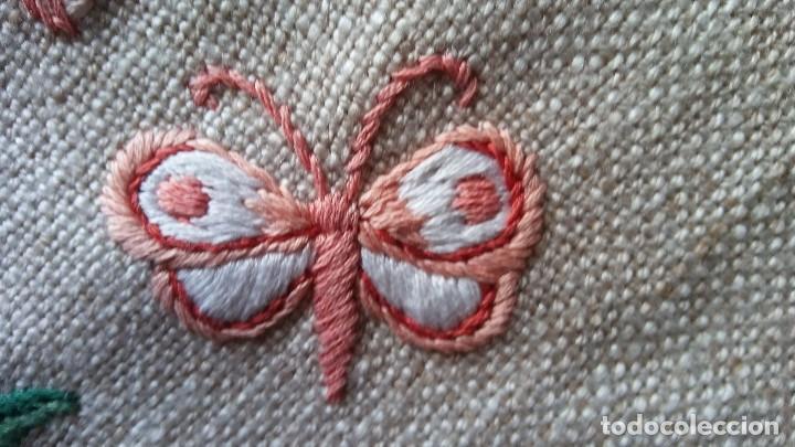 Segunda Mano: Mantel bordado a mano - Foto 5 - 146378748