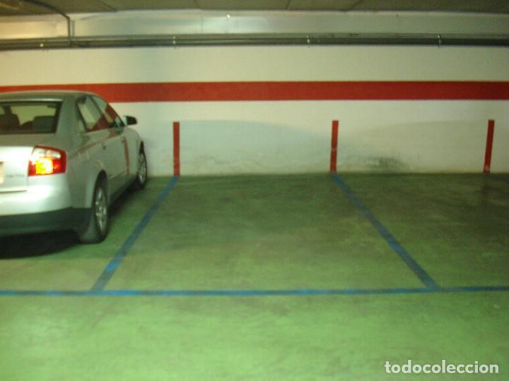 Plaza de garaje comprar en todocoleccion 122232631 - Comprar plaza de garaje ...