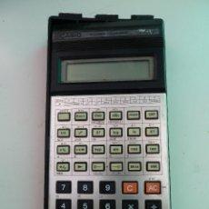 Segunda Mano: CALCULADORA CASIO FX-100C. Lote 123152515