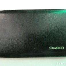 Segunda Mano: CALCULADORA CASIO SL-80A. Lote 123160707