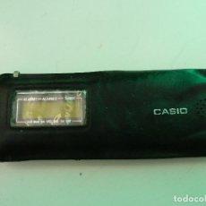 Segunda Mano: CALCULADORA - CASIO MQ-2. Lote 123164087