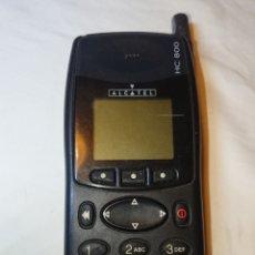Segunda Mano: TELÉFONO MÓVIL ALCATEL HC 800. Lote 123291158