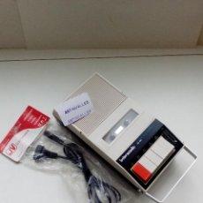 Segunda Mano: REPRODUCTOR CASSETTES PC,MUSICA,ORDENADOR,MSX,AMSTRAD,SINCLAIR,COMODORE.NUEVO.INTERSONIC CT-555.. Lote 123362107