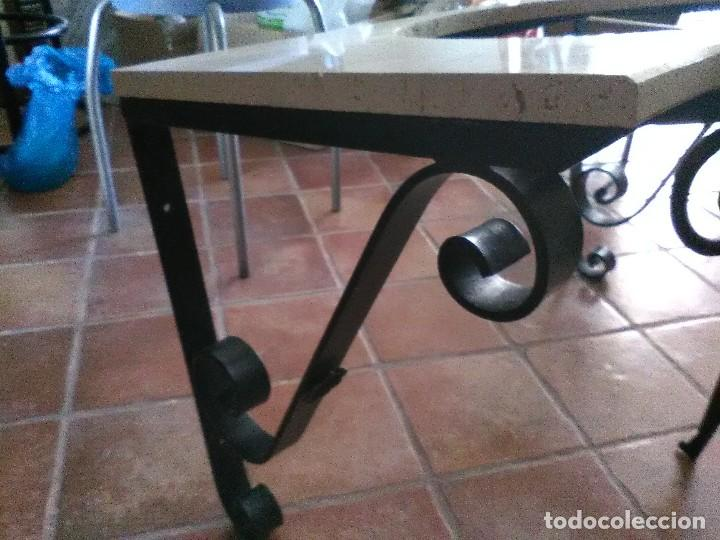 Segunda Mano: Lavabo de forja hecho a mano - Foto 3 - 123373291