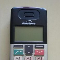 Segunda Mão: TELEFONO VINTAGE BINATONE. Lote 124556467