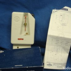 Segunda Mano: AUTOMÁTICO ESCALERA ORBIS T11-20 A. - FUNCIONA. Lote 124799431