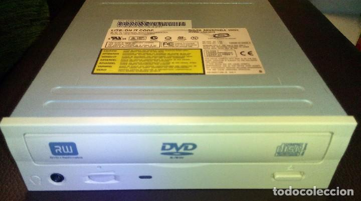 LITEON LDW 851S DRIVERS FOR MAC DOWNLOAD