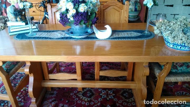 mesa de comedor. sillas y sillones. - Kaufen Artikel für Heim und ...