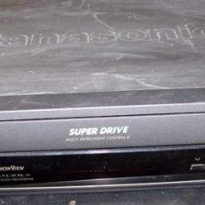 Segunda Mano: VÍDEO PANASONIC VHS NV-HD640EC. Lote 132352239