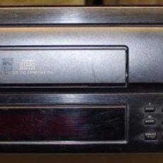 Segunda Mano: REPRODUCTOR LASERDISC PIONEER CD CDV LD PLAYER CLD-900S. Lote 123572947