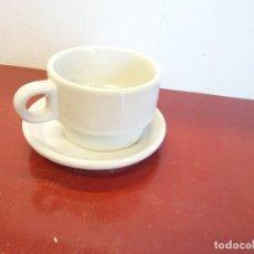 Seconda Mano: BONITA TAZA DE CAFÉ CON LECHE. . Lote 125676287