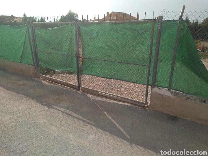 Segunda Mano: Puerta de dos hojas - Foto 3 - 125829148