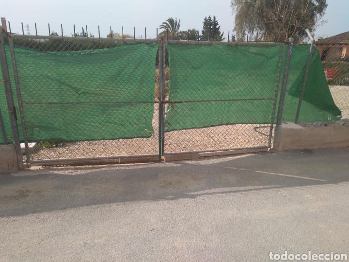 Segunda Mano: Puerta de dos hojas - Foto 4 - 125829148