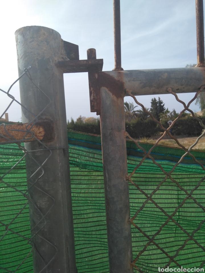 Segunda Mano: Puerta de dos hojas - Foto 6 - 125829148