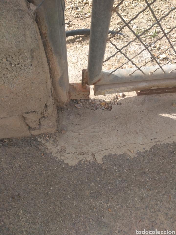 Segunda Mano: Puerta de dos hojas - Foto 7 - 125829148