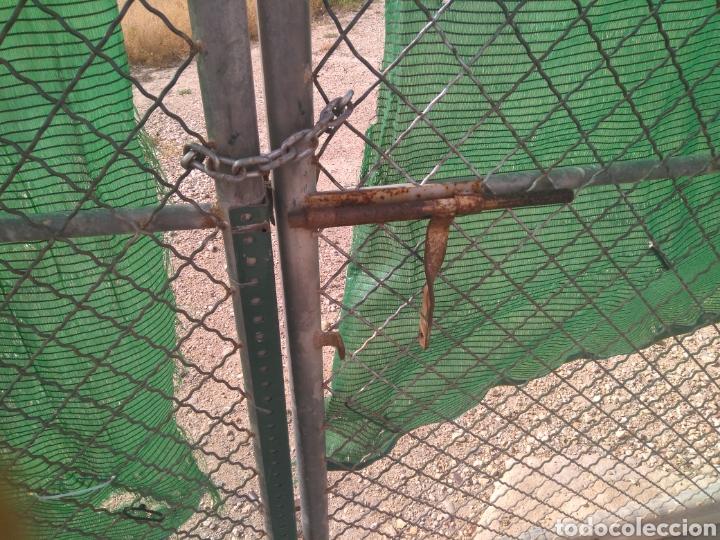 Segunda Mano: Puerta de dos hojas - Foto 8 - 125829148